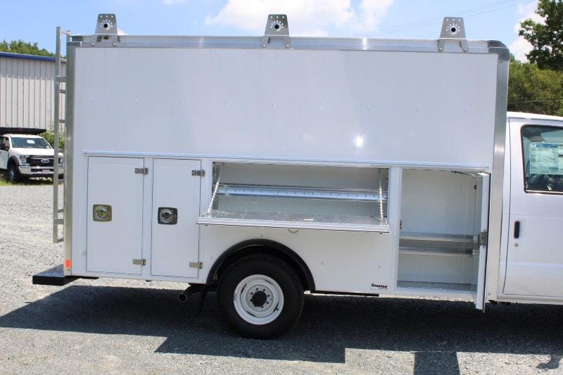 2019 E-350 4x2, Supreme Spartan Service Utility Van #297259 - photo 5