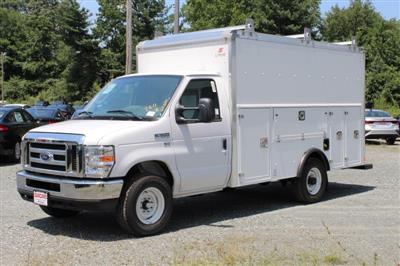 2019 E-350 4x2, Supreme Spartan Service Utility Van #297259 - photo 3