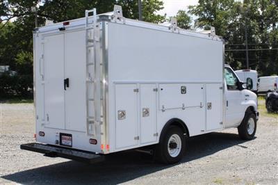 2019 E-350 4x2, Supreme Spartan Service Utility Van #297259 - photo 2
