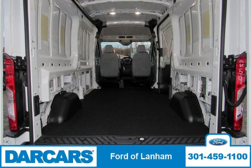 2019 Transit 250 Med Roof 4x2,  Empty Cargo Van #299000 - photo 2