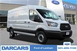 2019 Transit 250 Med Roof 4x2,  Empty Cargo Van #299000 - photo 1