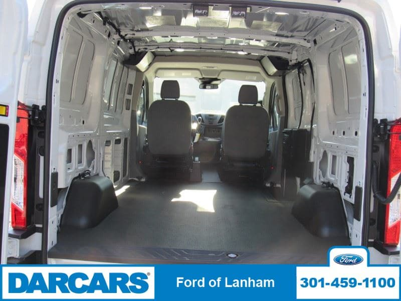 2019 Transit 150 Low Roof 4x2,  Empty Cargo Van #299001 - photo 2