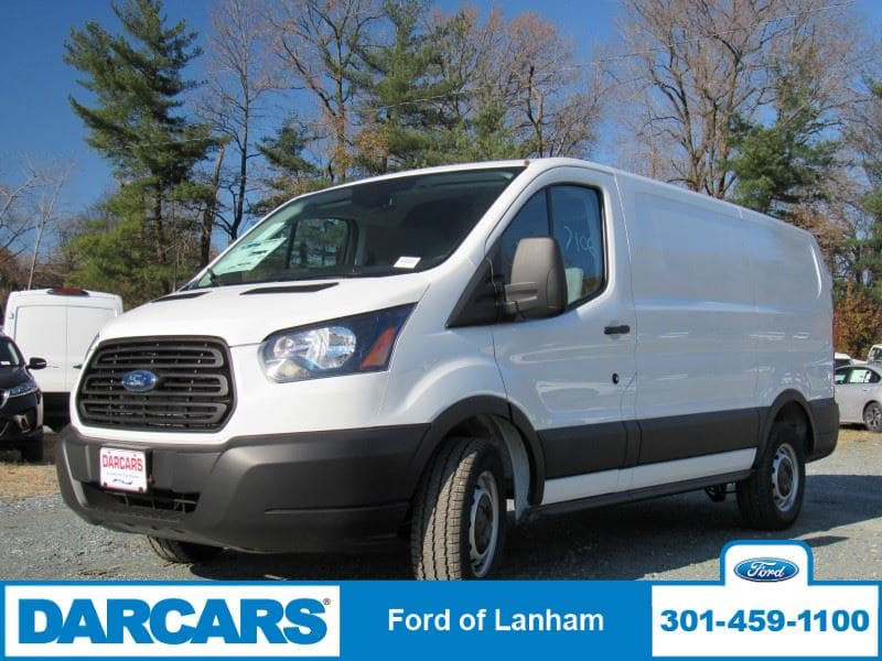 2019 Transit 150 Low Roof 4x2,  Empty Cargo Van #299001 - photo 3