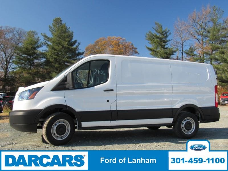 2019 Transit 150 Low Roof 4x2,  Empty Cargo Van #299001 - photo 4