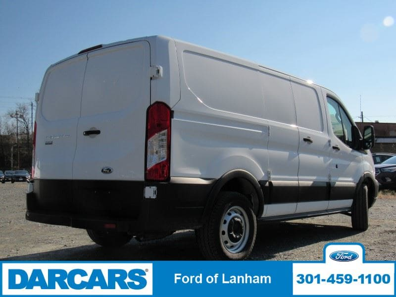 2019 Transit 150 Low Roof 4x2,  Empty Cargo Van #299001 - photo 5