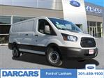 2019 Transit 150 Low Roof 4x2,  Empty Cargo Van #299001 - photo 1