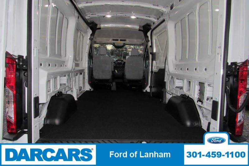 2019 Transit 250 Med Roof 4x2,  Empty Cargo Van #299003 - photo 2