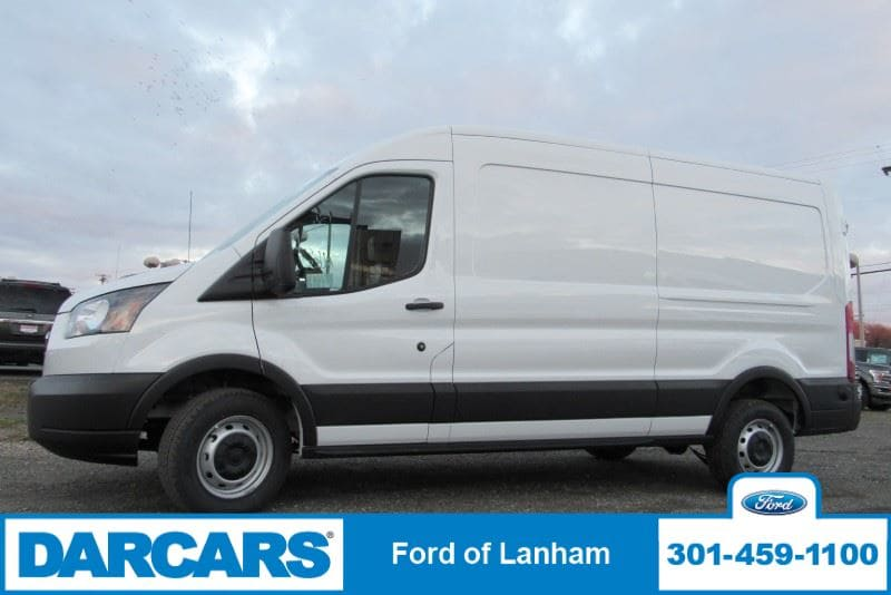 2019 Transit 250 Med Roof 4x2,  Empty Cargo Van #299003 - photo 4