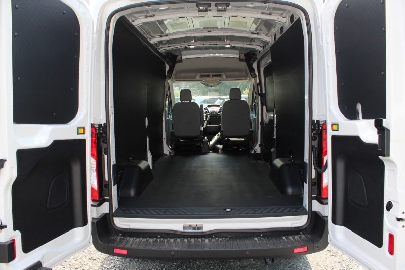 2019 Transit 250 Med Roof 4x2, Empty Cargo Van #2990050 - photo 1
