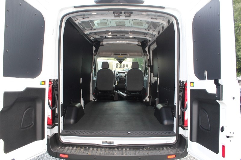 2019 Transit 250 Med Roof 4x2, Empty Cargo Van #2990056 - photo 1
