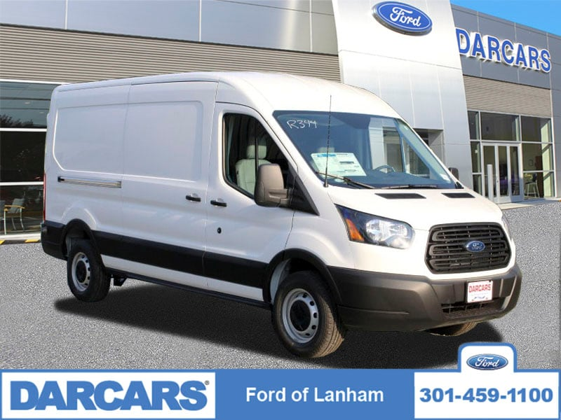 2019 Transit 250 Med Roof 4x2, Empty Cargo Van #2990058 - photo 1