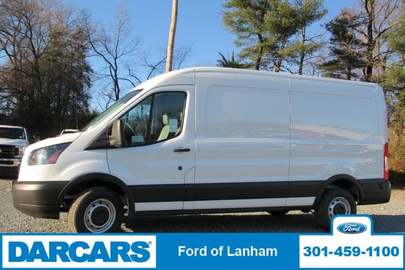 2019 Transit 250 Med Roof 4x2,  Empty Cargo Van #299006 - photo 4