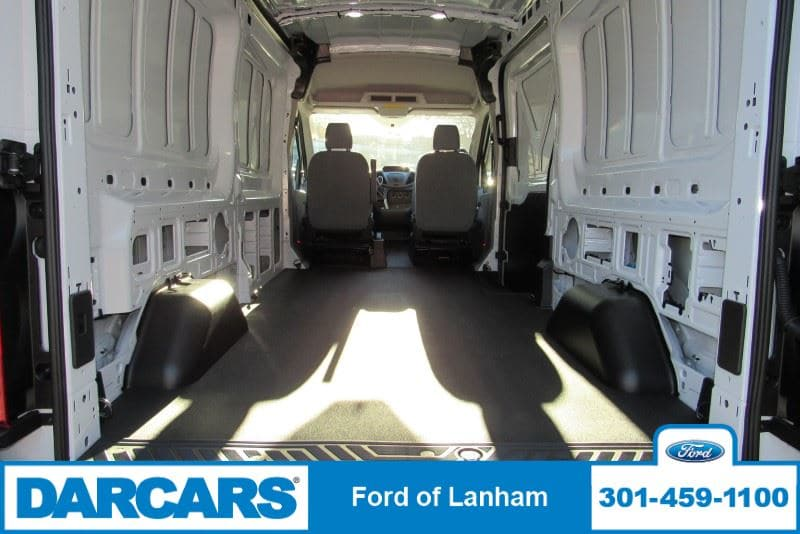 2019 Transit 250 Med Roof 4x2,  Empty Cargo Van #299006 - photo 2