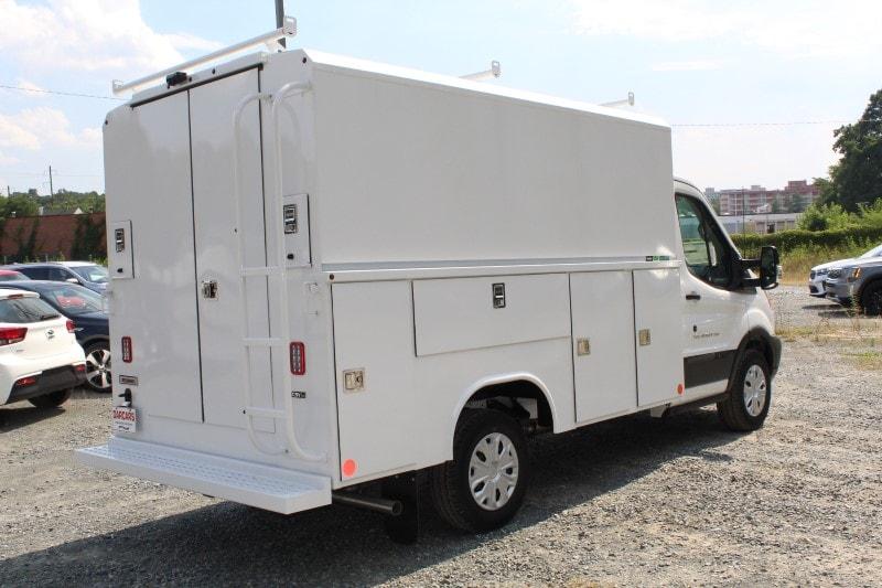 2019 Transit 350 4x2, Reading Service Utility Van #2990063 - photo 1