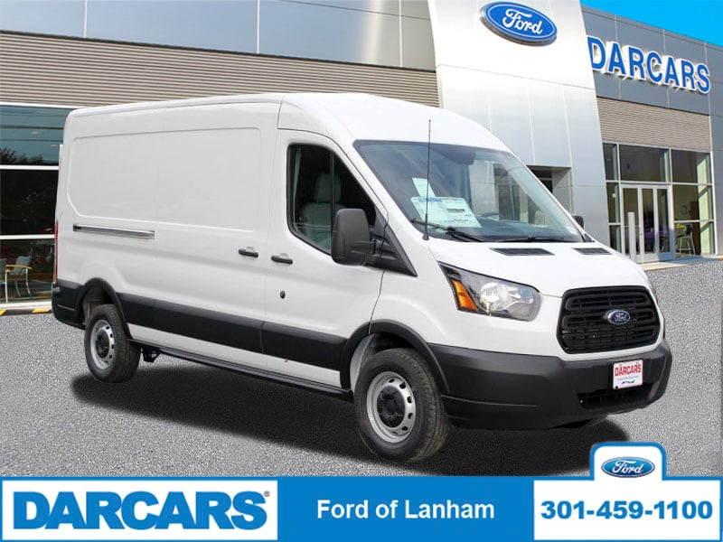 2019 Transit 250 Med Roof 4x2, Empty Cargo Van #2990065 - photo 1