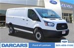 2019 Transit 250 Low Roof 4x2, Empty Cargo Van #2990069 - photo 1