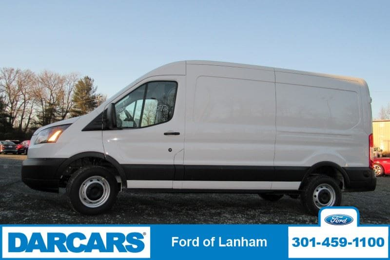 2019 Transit 250 Med Roof 4x2,  Empty Cargo Van #299008 - photo 4