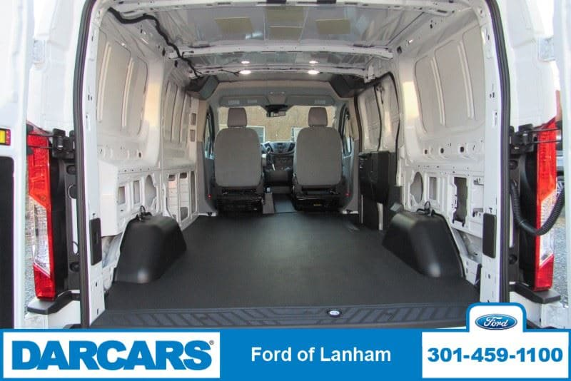2019 Transit 150 Low Roof 4x2,  Empty Cargo Van #299009 - photo 2