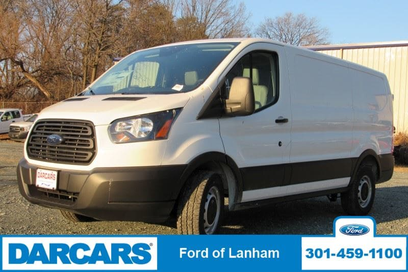 2019 Transit 150 Low Roof 4x2,  Empty Cargo Van #299009 - photo 3
