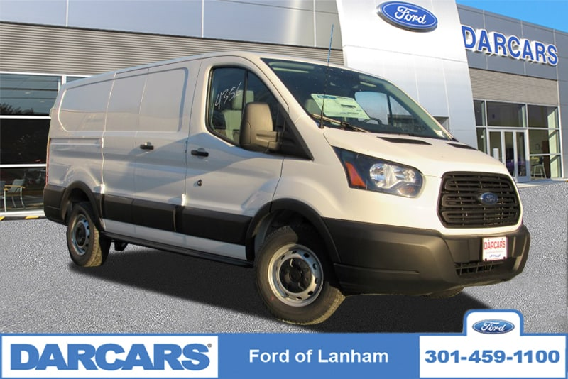 2019 Transit 150 Low Roof 4x2,  Empty Cargo Van #299009 - photo 1