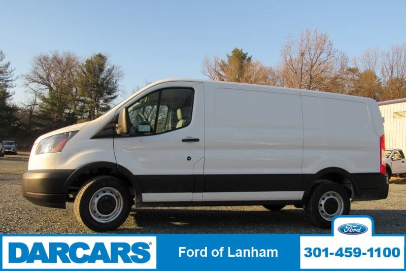 2019 Transit 150 Low Roof 4x2,  Empty Cargo Van #299009 - photo 4