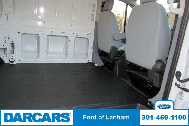 2019 Transit 150 Low Roof 4x2,  Empty Cargo Van #299009 - photo 8