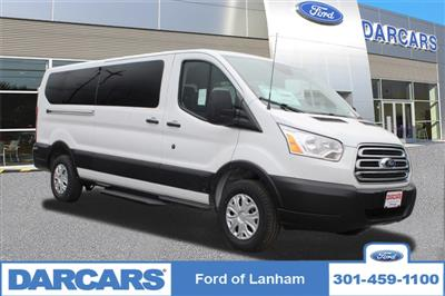 2019 Transit 350 Low Roof 4x2,  Passenger Wagon #299010 - photo 1