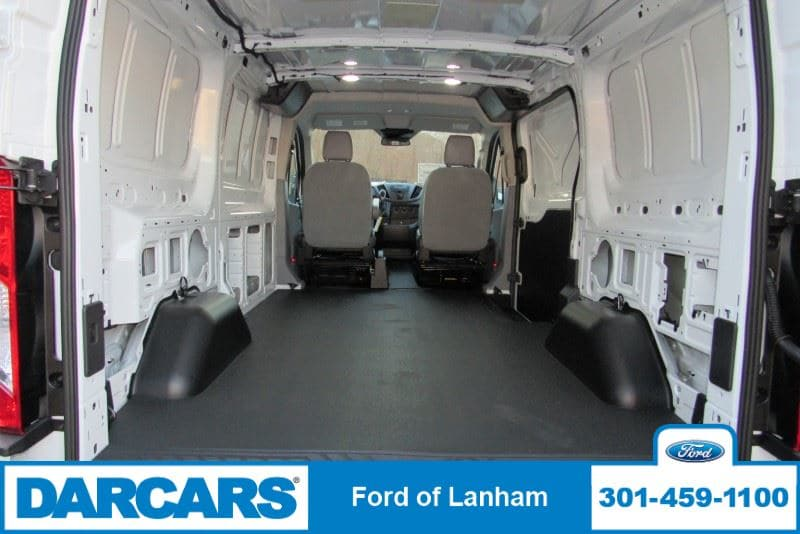 2019 Transit 250 Low Roof 4x2,  Empty Cargo Van #299012 - photo 2