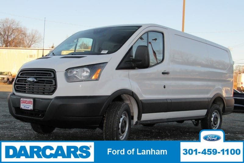 2019 Transit 250 Low Roof 4x2,  Empty Cargo Van #299012 - photo 3