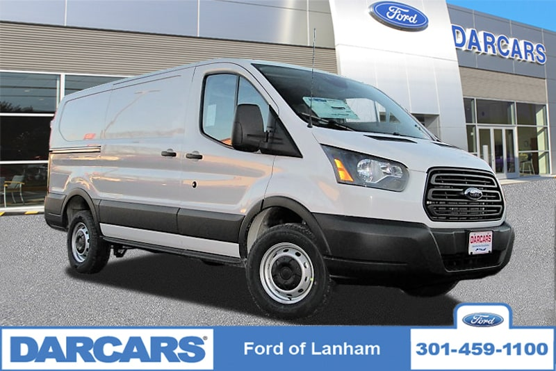 2019 Transit 250 Low Roof 4x2,  Empty Cargo Van #299012 - photo 1