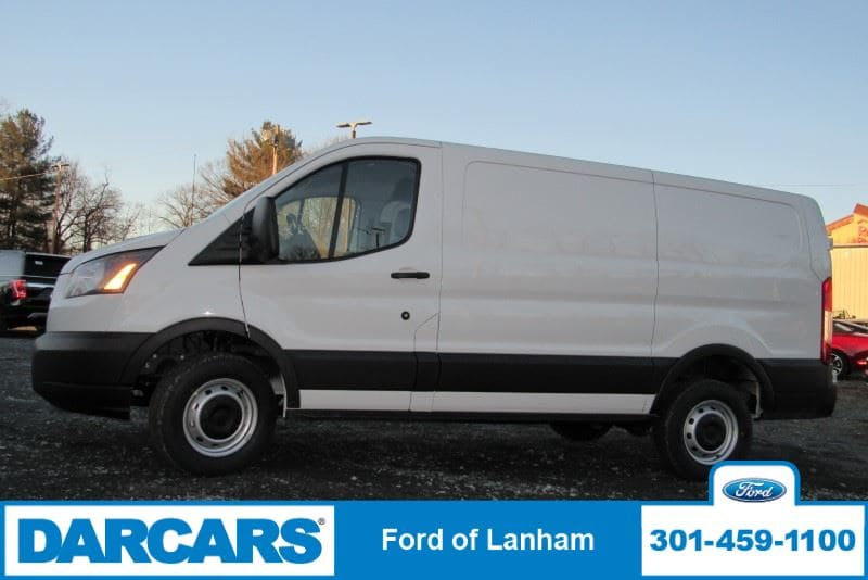 2019 Transit 250 Low Roof 4x2,  Empty Cargo Van #299012 - photo 4