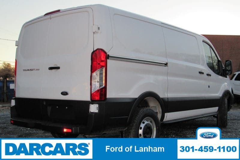 2019 Transit 250 Low Roof 4x2,  Empty Cargo Van #299012 - photo 5
