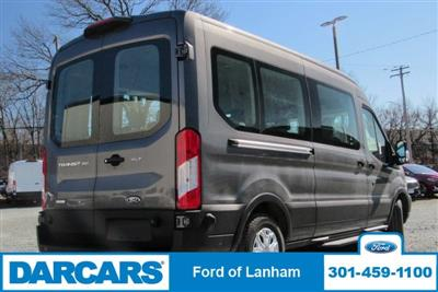 2019 Transit 350 Med Roof 4x2,  Passenger Wagon #299015 - photo 2