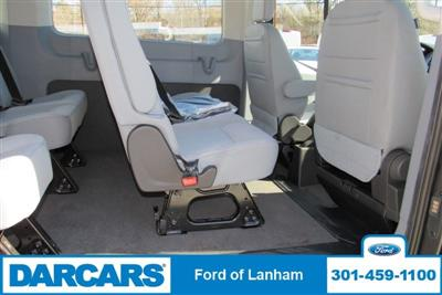 2019 Transit 350 Med Roof 4x2,  Passenger Wagon #299015 - photo 7