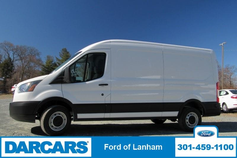 2019 Transit 250 Med Roof 4x2,  Empty Cargo Van #299016 - photo 5