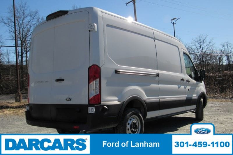 2019 Transit 250 Med Roof 4x2,  Empty Cargo Van #299016 - photo 3