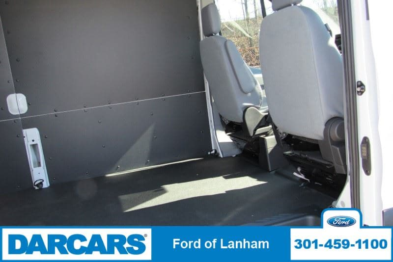 2019 Transit 250 Med Roof 4x2,  Empty Cargo Van #299016 - photo 8