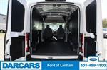 2019 Transit 250 Med Roof 4x2,  Empty Cargo Van #299021 - photo 1