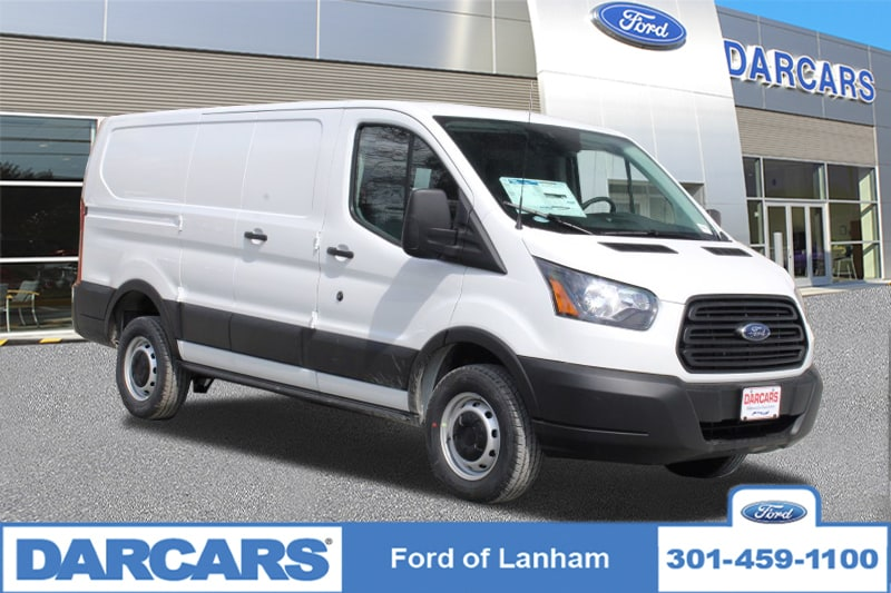 2019 Transit 250 Low Roof 4x2,  Empty Cargo Van #299027 - photo 1
