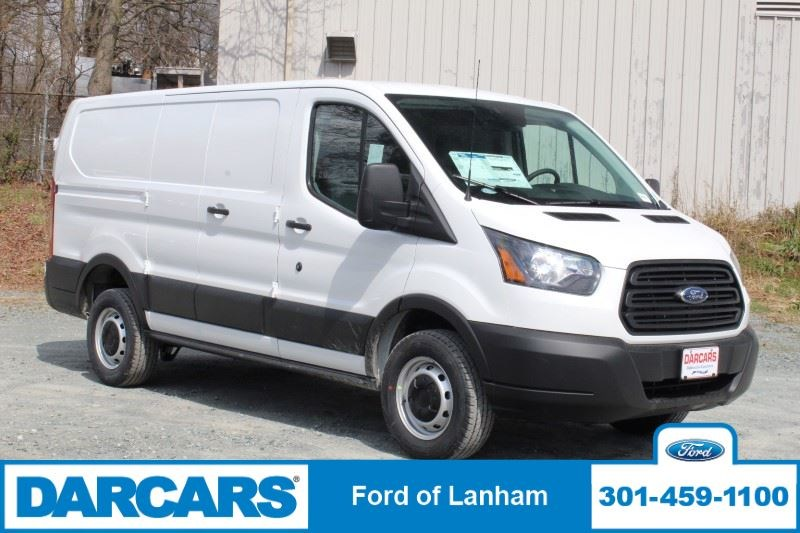 2019 Transit 250 Low Roof 4x2,  Empty Cargo Van #299027 - photo 19
