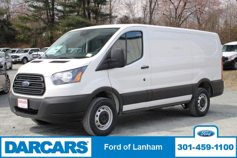 2019 Transit 250 Low Roof 4x2,  Empty Cargo Van #299027 - photo 3