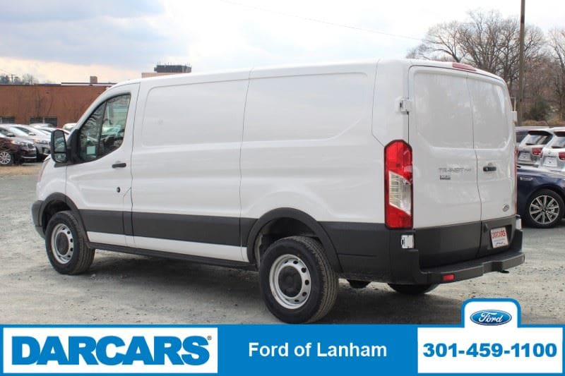 2019 Transit 250 Low Roof 4x2,  Empty Cargo Van #299027 - photo 4