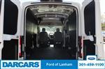 2019 Transit 250 Med Roof 4x2,  Empty Cargo Van #299029 - photo 1