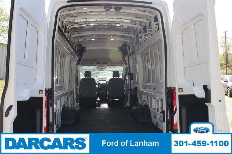 2019 Transit 350 HD High Roof DRW 4x2,  Empty Cargo Van #299034 - photo 2