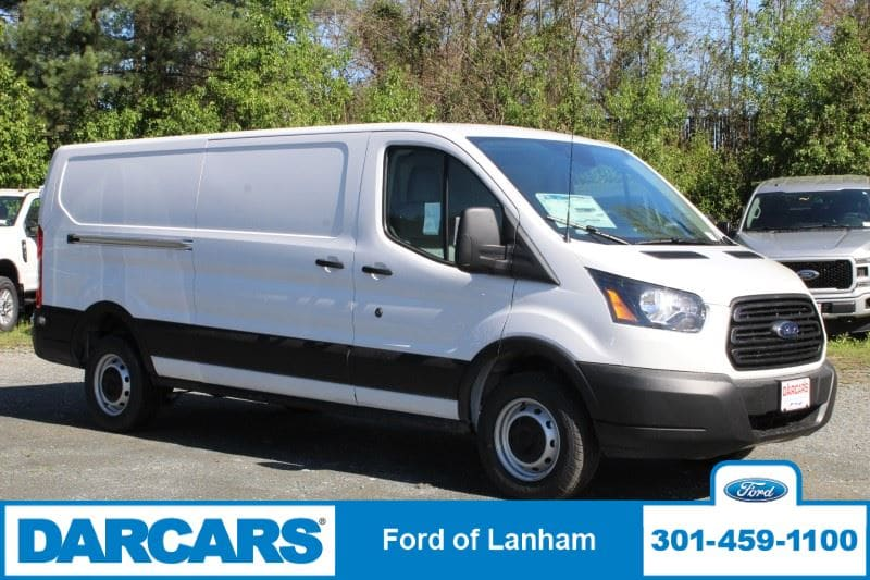 2019 Transit 250 Low Roof 4x2,  Empty Cargo Van #299035 - photo 18