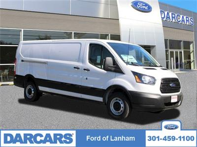 2019 Transit 250 Low Roof 4x2,  Empty Cargo Van #299035 - photo 1