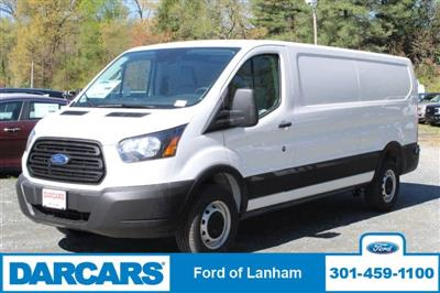 2019 Transit 250 Low Roof 4x2,  Empty Cargo Van #299035 - photo 3
