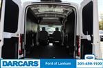 2019 Transit 250 Med Roof 4x2,  Empty Cargo Van #299036 - photo 2