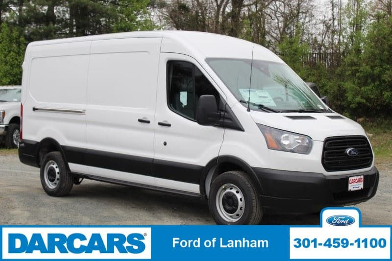 2019 Transit 250 Med Roof 4x2,  Empty Cargo Van #299038 - photo 22