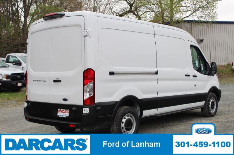 2019 Transit 250 Med Roof 4x2,  Empty Cargo Van #299038 - photo 5
